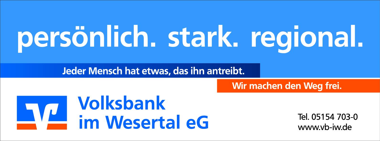Volksbank im Wesertal eG